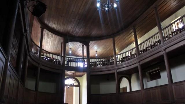 Teatro Minerva, mais antigo da Paraíba, é reinaugurado após 2 anos de reforma
