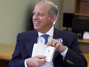 Alberto Toron (Foto: Divulgação)