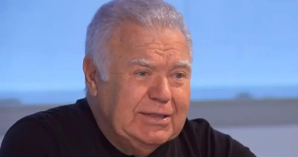 Ex-governador do Paraná Jaime Lerner — Foto: Reprodução/RPC
