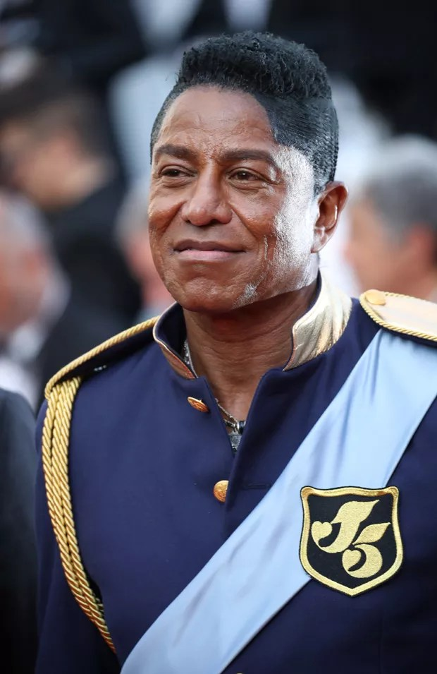Jermaine Jackson (Foto: Getty Images)