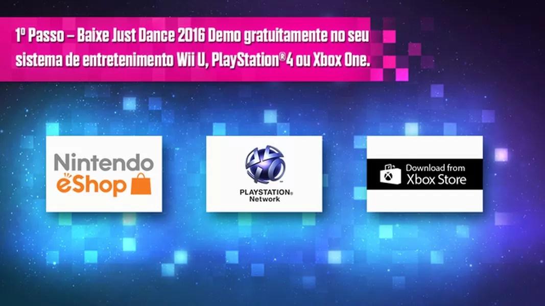 Just Dance Controller Jogos Download TechTudo