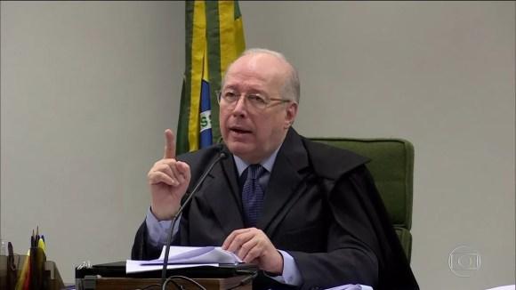 Celso de Mello compara Brasil a Alemanha nazista e diz que apoiadores de Bolsonaro 'odeiam' democracia