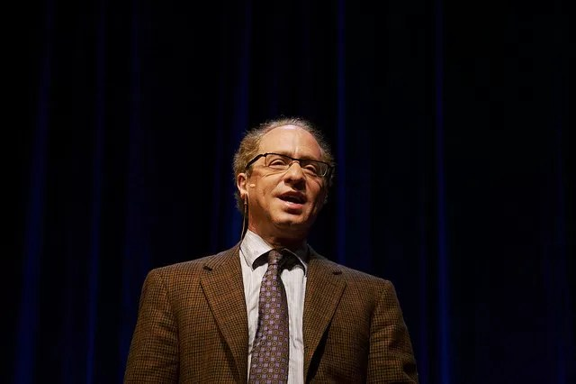 Ray Kurzweil (Foto: Flickr/null0/Creative Commons)