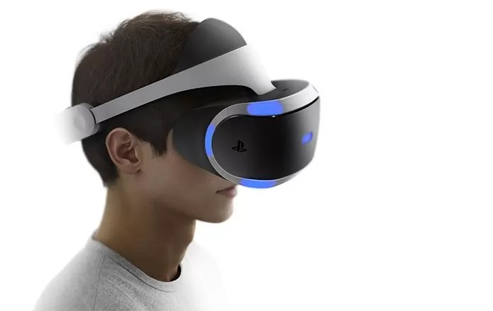 Playstation VR chega em 2016 (Foto: Divulgação)