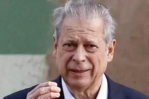 José Dirceu (Foto: Divulgação)