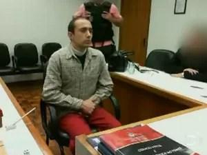 Pai de Bernardo contrata dois novos advogados (Foto: Reprodução/RBS TV)