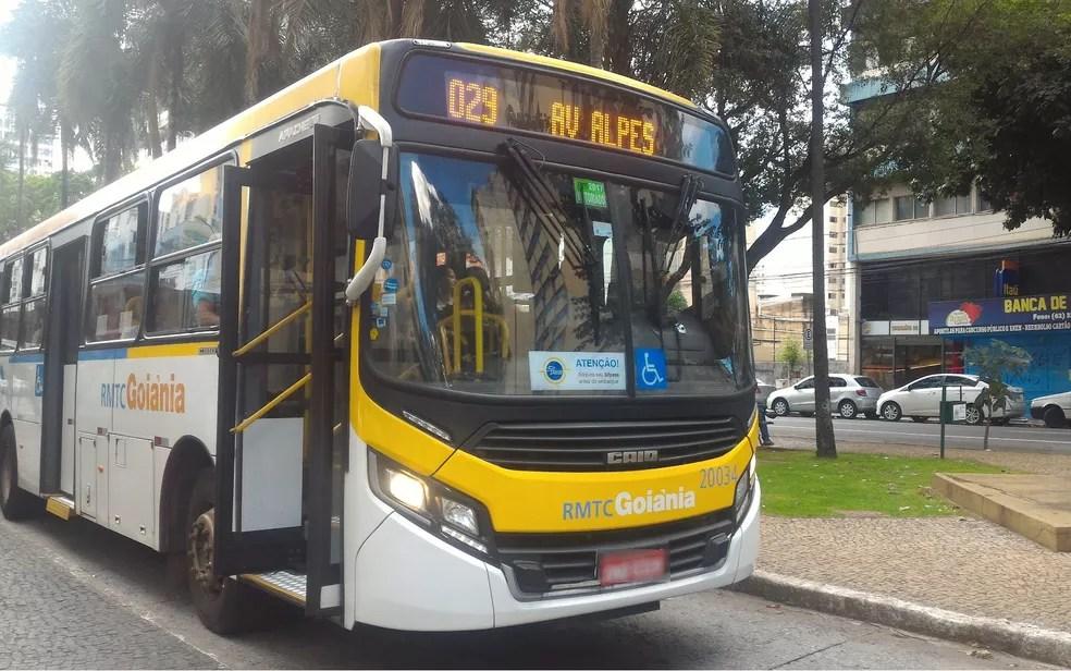 Proposta de nova tarifa teve cálculo aprovado pela AGR (Foto: Vanessa Martins/G1)