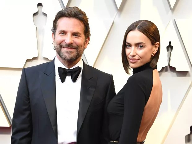 Bradley Cooper and Irina Shayk's union would be by a thread (Photo: Getty Images)