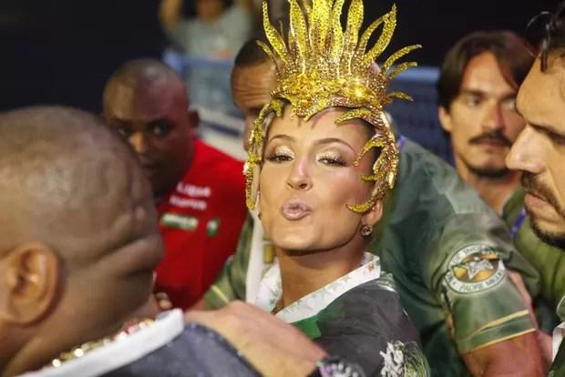 Claudia Leitte (Foto: Marcos Serra Lima/ EGO)