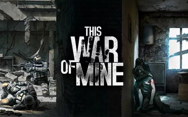 Resultado de imagem para this war of mine
