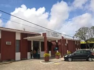 Sanatório Clifford foi fechado oficialmente em João Pessoa (Foto: Diogo Almeida/G1)