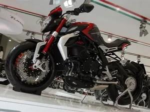 mvagustadragster - Veja 40 motos esperadas para o Brasil em 2015