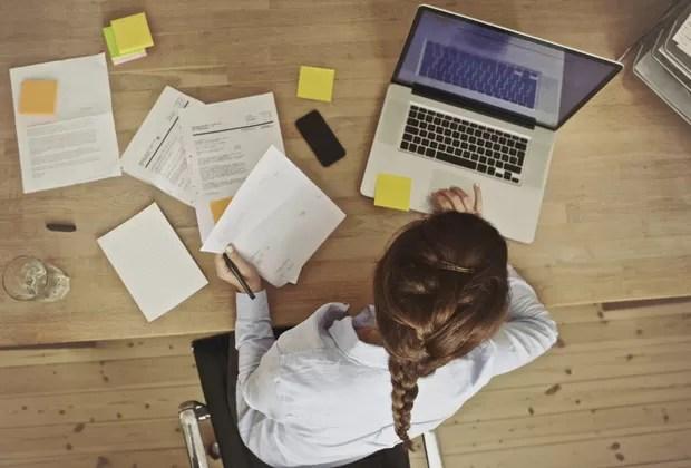 Planejamento é a chave para o seu dia render melhor e você ter mais tempo livro (Foto: Thinkstock)