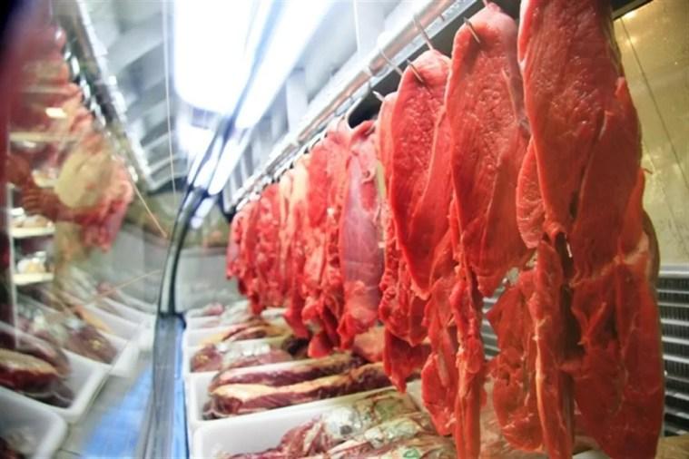 Setor produtivo de carne bovina comemora o bom desempenho — Foto: Assessoria/Governo/Rondônia