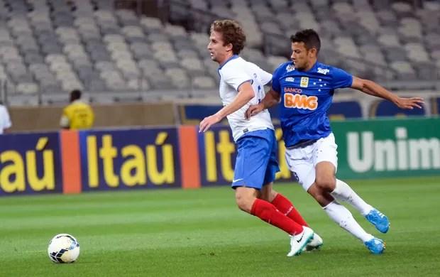 Cruzeiro x Bahia (Foto: Bruno José / Futura Press)