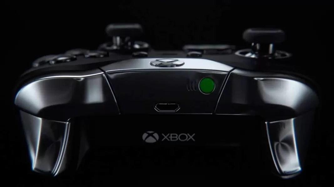 Controle Xbox One Elite Jogos TechTudo
