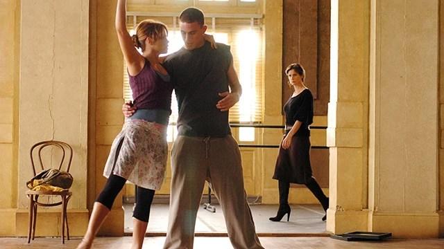 Globo exibe o filme Ela Dança, Eu Danço no Supercine