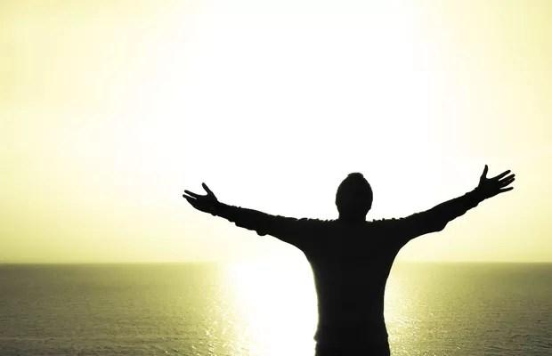 Paixão, felicidade, liberdade (Foto: Thinkstock)