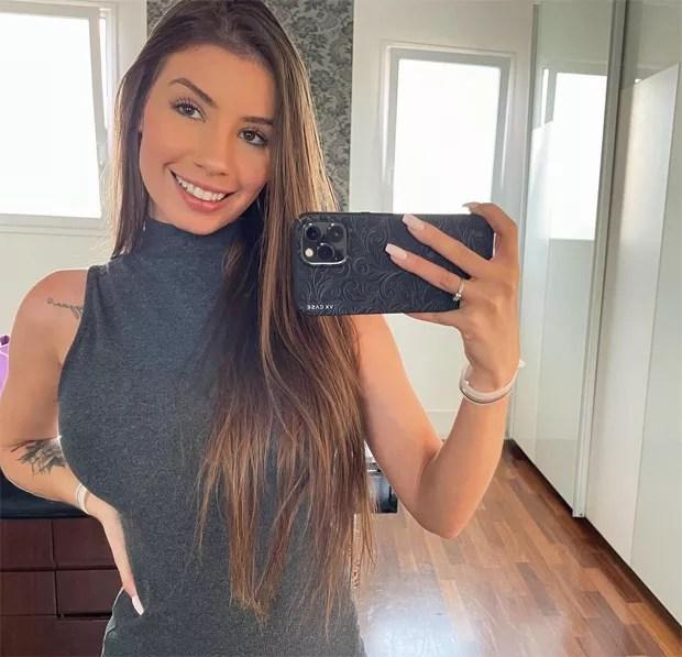 Maria Lina (Foto: Reprodução/Instagram)
