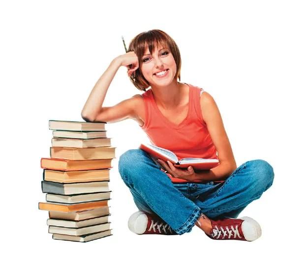 Quer que o seu livro entre na minha pilha de leitura? (Foto: Shutterstock)