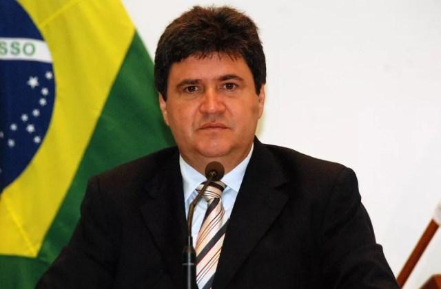 Ex-deputado morreu em acidente no interior do Tocantins (Foto: Divulgação/Assembleia Legislativa)
