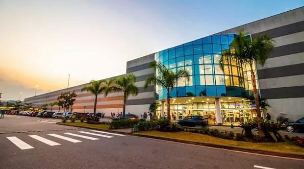 Shopping Itaquera quer evitar confusão (Foto: Divulgação)