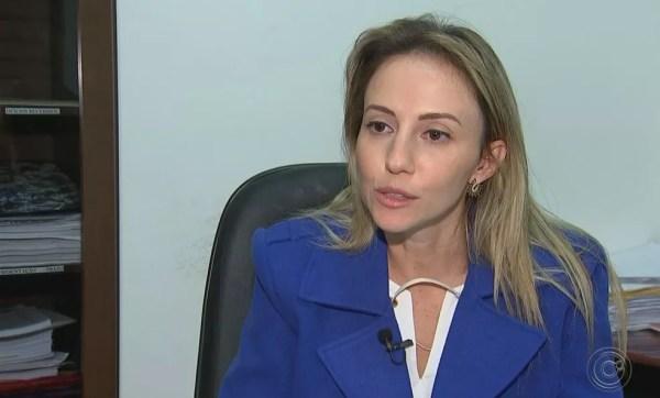 """Para Mariene Alvares Boiani, presidente da Câmara, local onde foram feitos os gastos não é """"adequado para receber agentes políticos pagos com dinheiro público"""" (Foto: TV TEM/Reprodução)"""