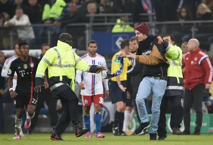 Ribéry Bayern de Munique (Foto: AFP)