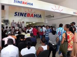 SineBahia (Foto: Divulgação)