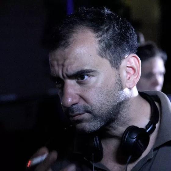 Pablo Trapero (Foto: Divulgação)