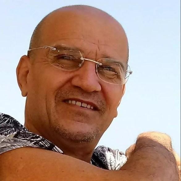 Zezo Silva foi encontrado morto, dentro de casa, ao lado de uma chave de fenda — Foto: Redes Sociais