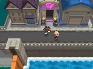 Cena de do novo game da série 'Pokémon' (Foto: Divulgação)
