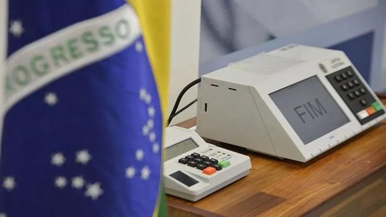 Mulheres são maioria no eleitorado da Paraíba, segundo TRE-PB — Foto: José Cruz/Agência Brasil
