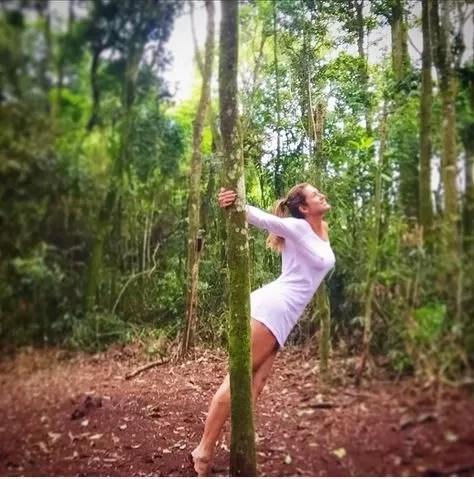 Lívia Andrade   (Foto: Reprodução do Instagram)