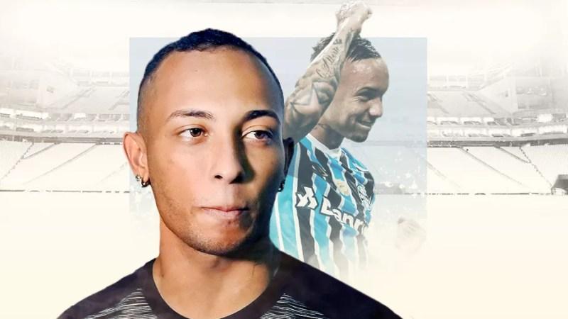 Lucas Campos vê reviravolta no Botafogo e ri de semelhança com Cebolinha: