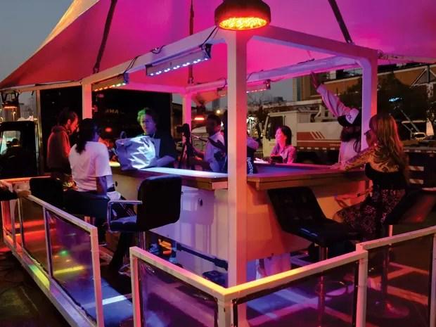 bar suspenso (Foto: Divulgação)