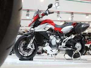 stradale800 - Veja 40 motos esperadas para o Brasil em 2015