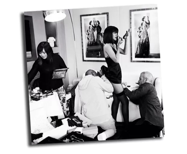 Profissões da moda (Foto: Reprodução/Instagram)