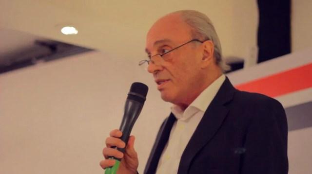 Pimenta é presidente do Conselho Consultivo do São Paulo (Foto: Divulgação)