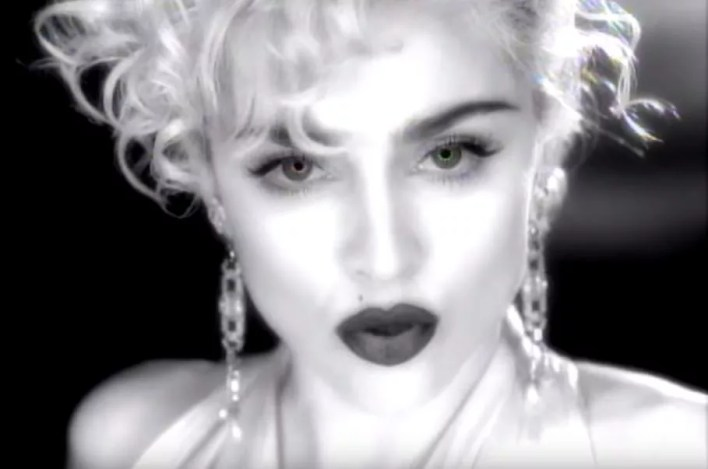 madonna Title category