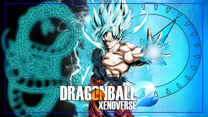 Resultado de imagem para Dragon Ball Xenoverse 2
