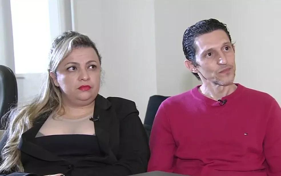 Donos da LonTour dizem que não aplicaram golpes em clientes (Foto: Reprodução/TV Anhanguera)