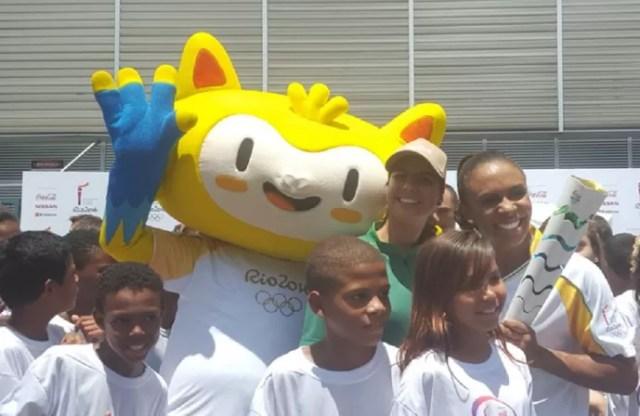 Rio 2016 anuncia roteiro da tocha, seis cidades da PB estão na lista