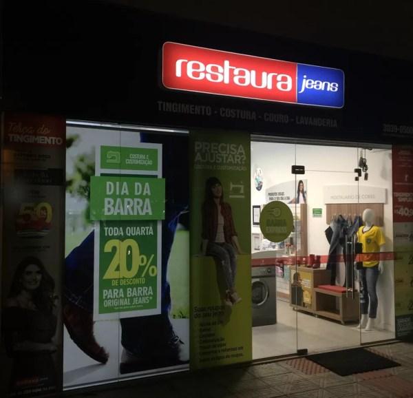 (Foto: Divulgação Restaura Jeans)