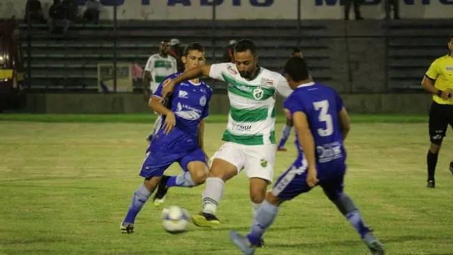 Altos x Parnahyba