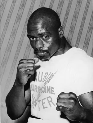Rubin Hurricane Carter (Foto: Getty Images)