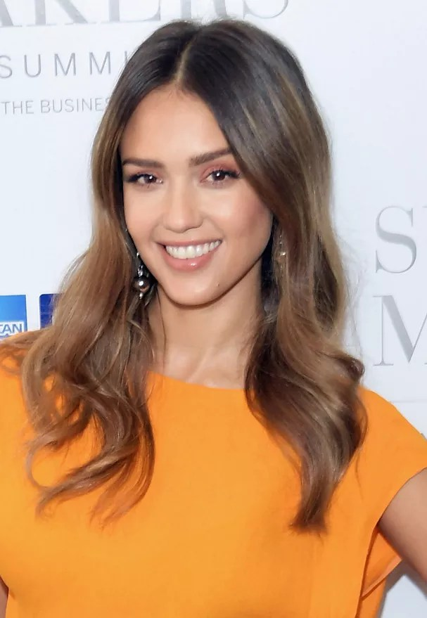 NEW YORK, NY - APRIL 17:  Actress Jessica Alba attends the 2017 Success Makers Summit at Spring Place on April 17, 2017 in New York City.  (Photo by Mike Coppola/Getty Images) (Foto: Getty Images)