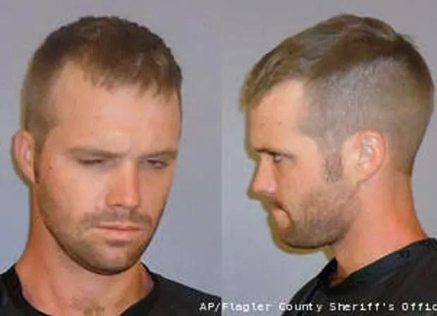 Charles Larkin Cowart foi condenado por andar bêbado a cavalo (Foto: Divulgação)