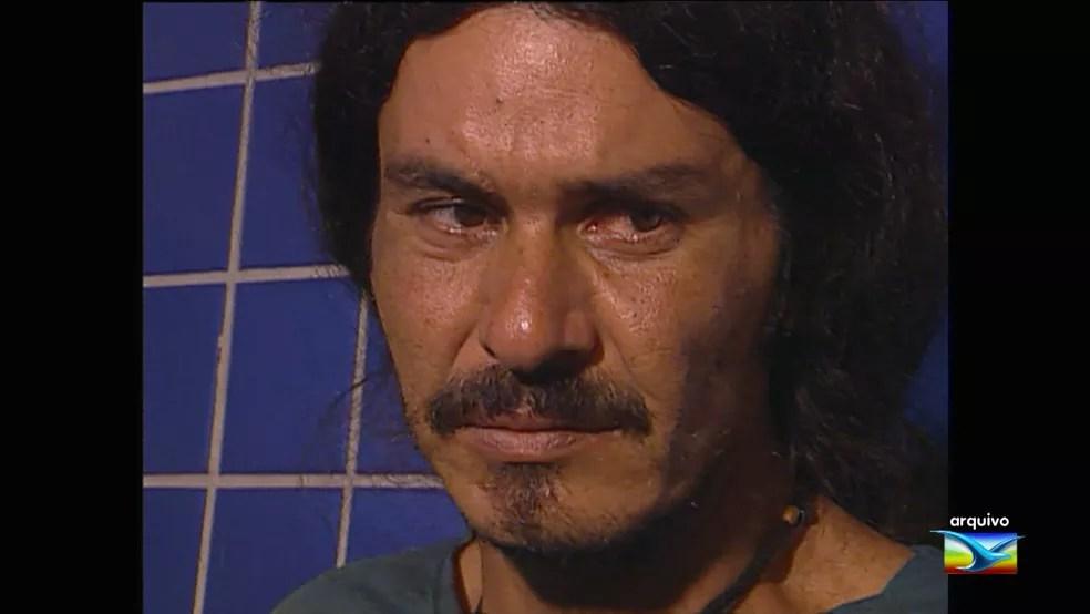 Crimes de 'Corumbá' ganharam repercussão internacional por causa das vítimas estrangeiras que escolhia (Foto: Reprodução/TV Mirante)