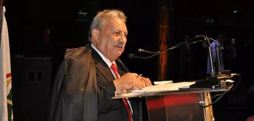 Expedito Ferreira de Souza, presidente do TJRN (Foto: TJRN/Divulgação)